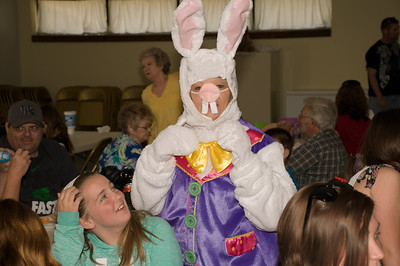 Easter Egg Hunt 008