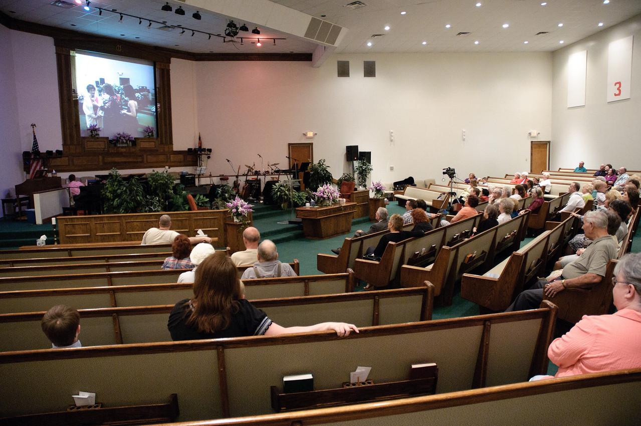 Harvest Pastor Appreciation Day