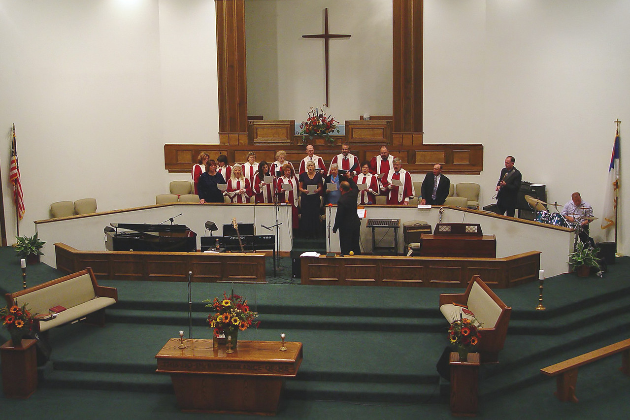 Harvest Church of God 2