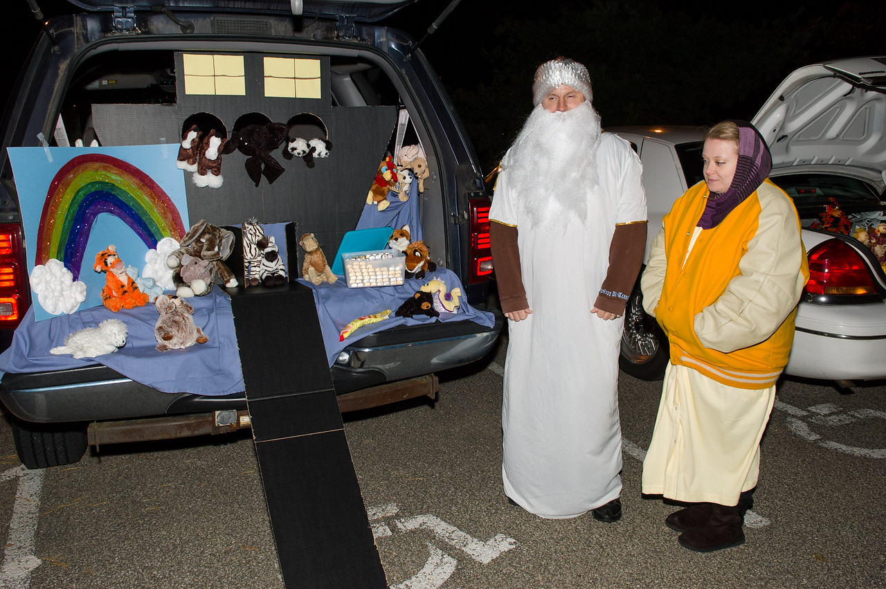 Truck or Treat 052