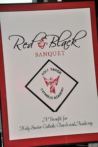 Holy Savior Red & Black Banquet Oct 18, 2014