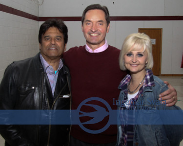 Lakeview Baptist Church hosts the movie Uncommon featuring Erik Estrada on March 31, 2014.
