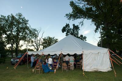 Tent Service 29