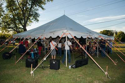 Tent Service 16