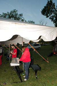 Tent Service 28