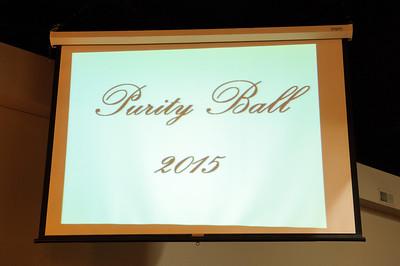 Purity Ball - 001