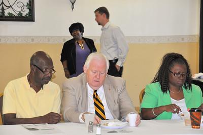 Meet the Candidates Sept 6, 2012