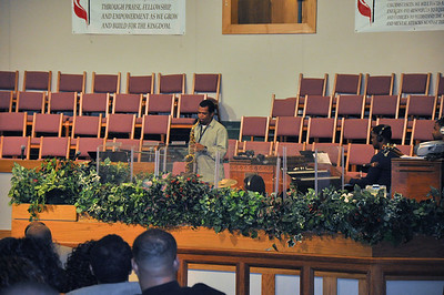 Black Marriage Day Celebration March 27, 2011
