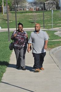 Black Marriage Day Vows March 25, 2012