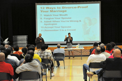 Black Marriage Day Workshops March 24, 2012