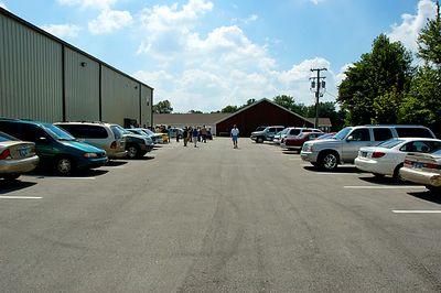 Parking lot 6