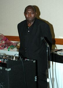 Hey Mr. DJ can you play another slow jam...