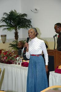 St. James Church 60th Anniversary.