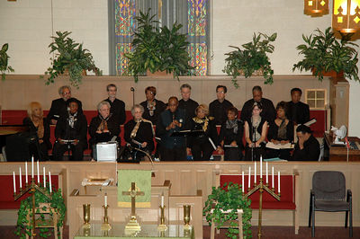 The Black Historical Chorale
