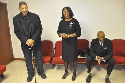 ' A Servant's Heart' -Dennis Family Concert Dec 6 2014