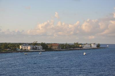 Tri-Church Cruise, Grand Cayman, Cayman Islands