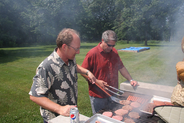 Trinity Lutheran Church in Vermilion holds an Old Fashioned Strawberry Festival