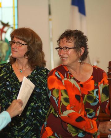 Trinity Lutheran, New Members September 22, 2013