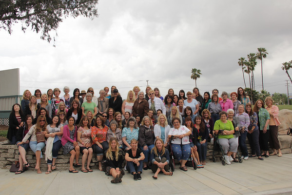 Women's Retreat 2013