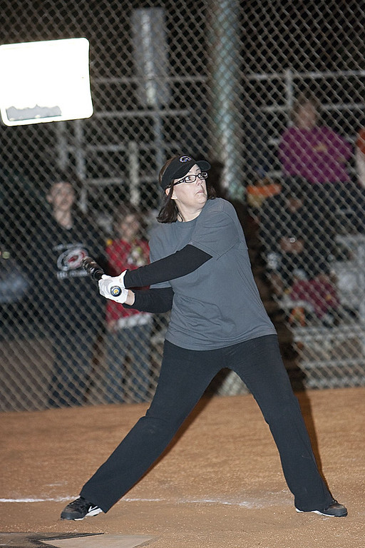 Women's Softball 2012
