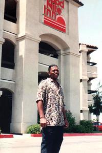 Singles in Oakland, Calif June 1994