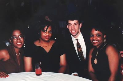 Singles Dance Dallas, Texas 1994