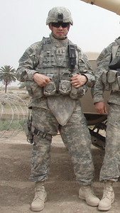1st Lt. John Edds Christian. Hero. Gave his life for his country.