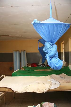 Malawi needs bed sheets