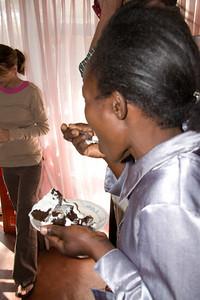 2007 - Birthday celebration