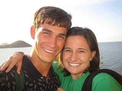 Ben Lassiter & Katie Highfield