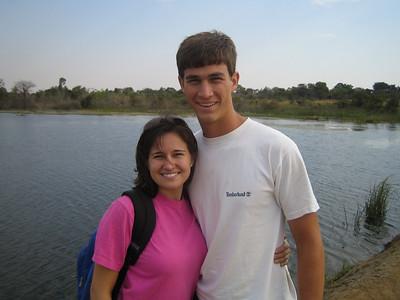 Katie Highfield & Ben Lassiter