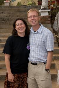 Wes & Amanda Gunn (Landmark church, Montgomery, AL)