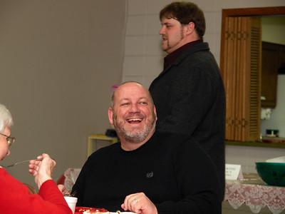 Valentine Dinner 2009