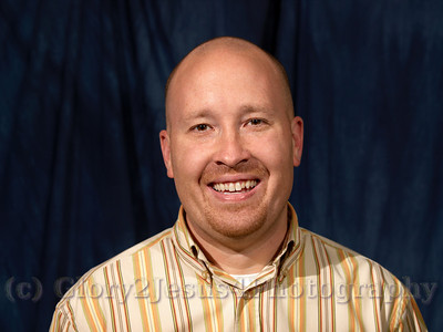 Iowa Ministry Network Assembly of God District council 2008 Portraits