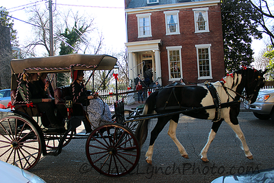 Church Hill Christmas House Tour 2014 - Richmond VA
