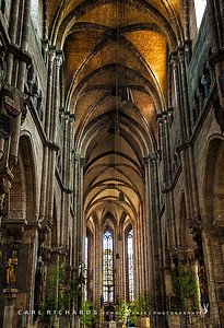 Richards_St. Sebaldus Church in Nurnburg Germany