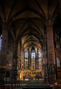 Richards_Frauenkirche Nurnburg Germany