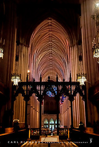 Richards-Washington National Cathedral
