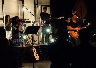 2015 Sweet Night of Worship