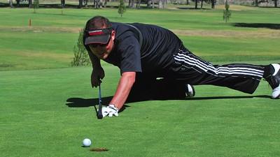 Golf '14