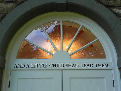 Children's Chapel 2