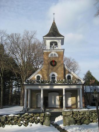 Church photos - various