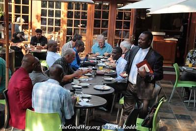 Kornonia at Hotel 224 Pretoria
