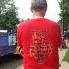 Pastor Rich's Excellent T-Shirt
