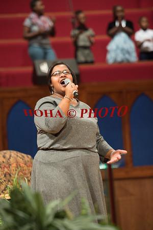 January 10, 2016 Church Service
