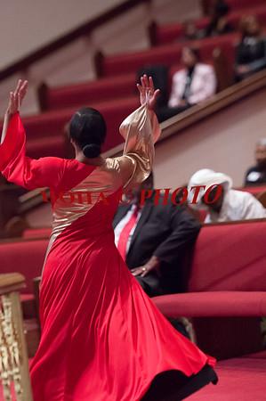 January 17, 2016 Church Service