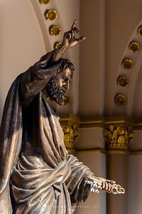 Saint Joseph Assumption Cathedral, Bangkok