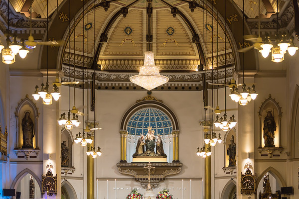 Holy Rosary Church, Bangkok
