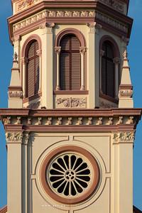 Santa Cruz Church