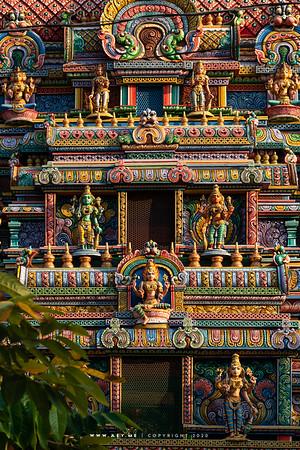 Sri Maha Mariamman Temple